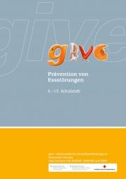 Titelblatt der Broschüre Prävention von Essstörungen