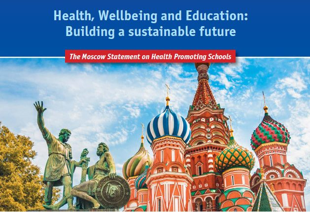 Titelseite des Moscow Statement