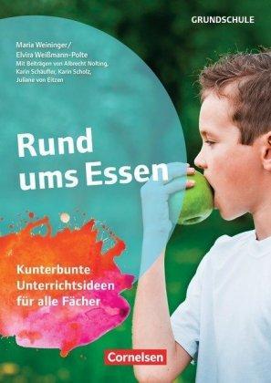 Cover von Rund ums Essen